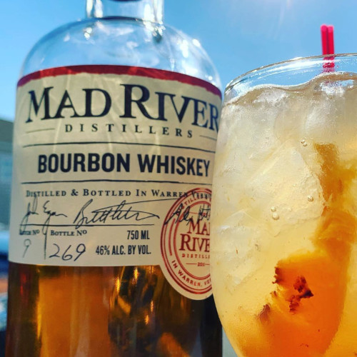 Mad River Whiskey